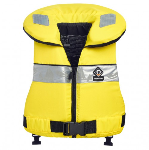 Crewsaver Euro 100N, 10171-LC Large Child, 20-30 kg