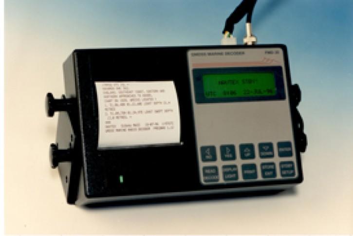 FMD15 Navtex-Empfänger 147,3/490 kHz
