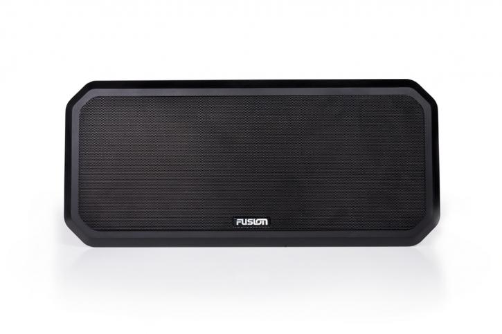 FUSION RV-FS402B Soundpanel, schwarz