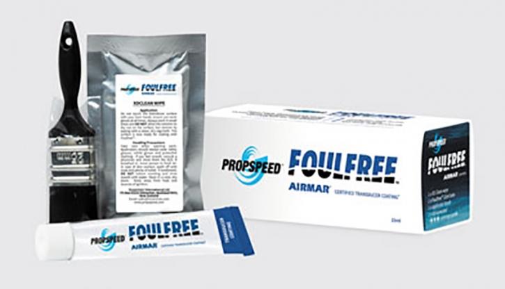 Airmar Propspeed Foulfree Antifouling für Echolot-Geber