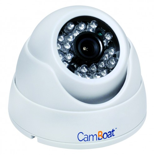 CamBoat Wi-Fi HD IP Sicherheits Kamera, GLVS100