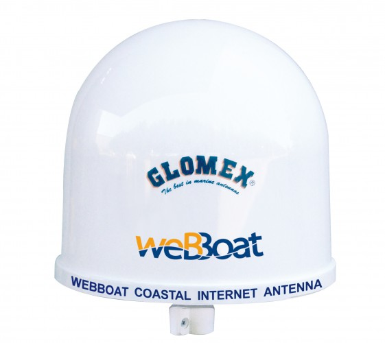 GLOMEX IT1003 weBBoat Internet-Antenne mit 3G