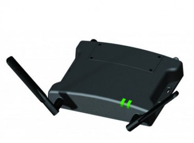 HB20 HUB wireless Router WIFI