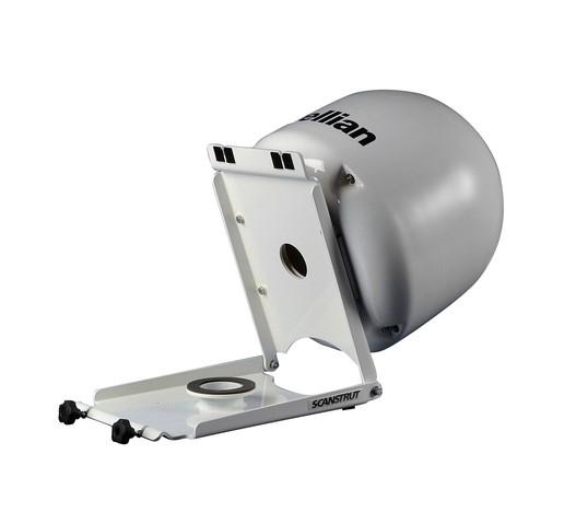 HS-01 klappbare Halterung für TV- oder Radarantennen