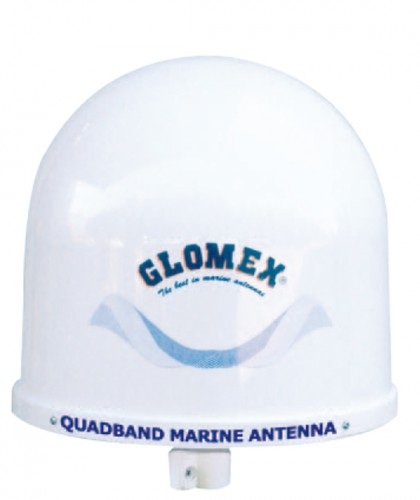 GLOMEX IT2000 - WIFI, 3G, 4G (LTE) und GSM