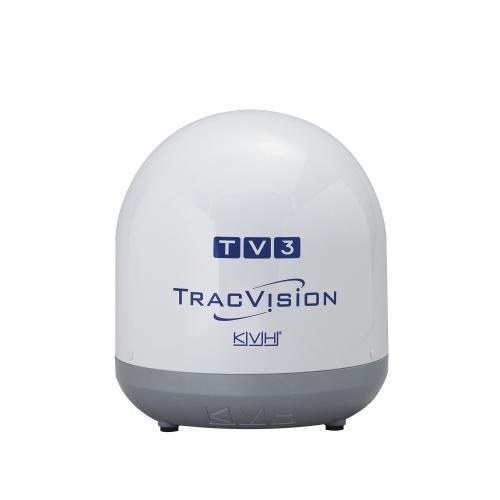 KVH TV3-Dummy