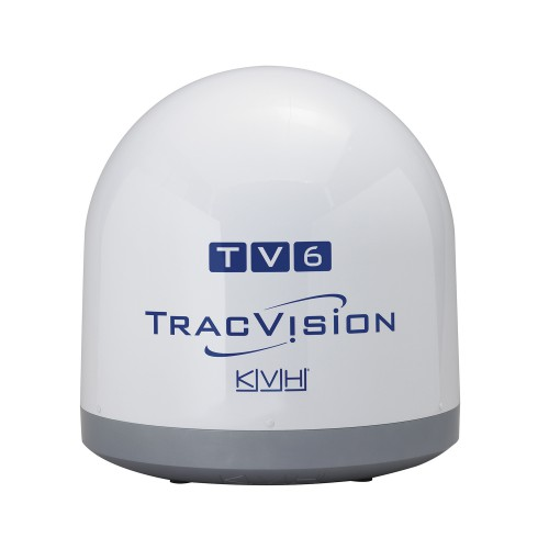 KVH TV6-Dummy