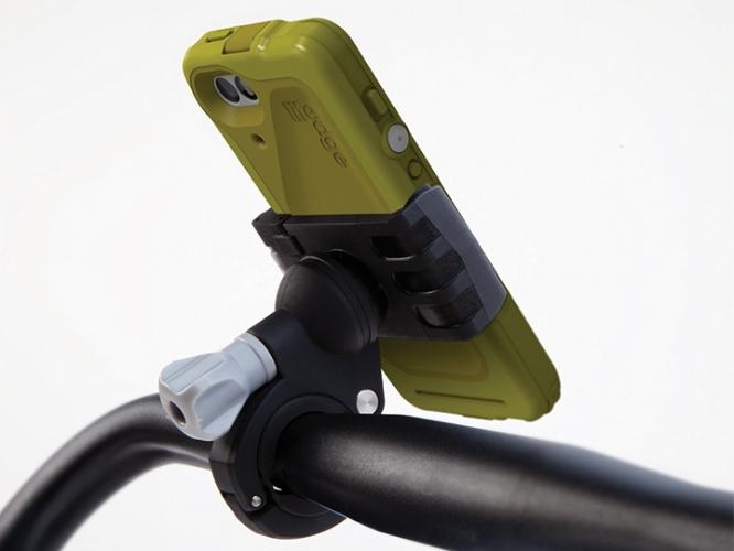 Fahrradhalterung für iPhone Case