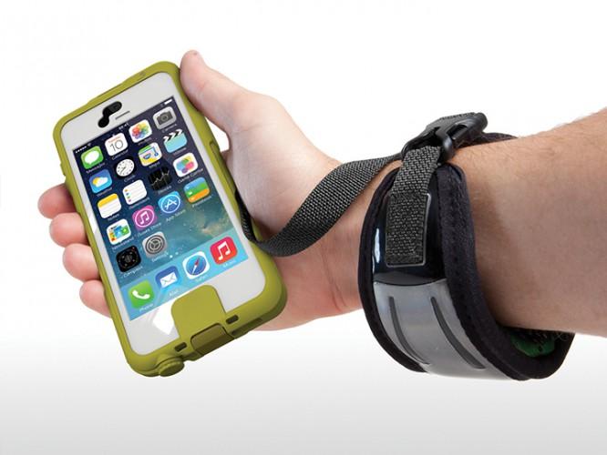 Schwimmriemen für iPhone Case und iPad Case