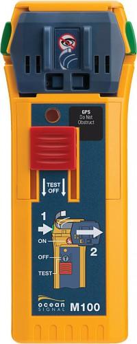 Ocean Signal M100 AIS MOB