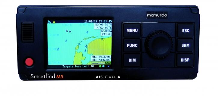 Smartfind M5 AIS-Transponder Class A
