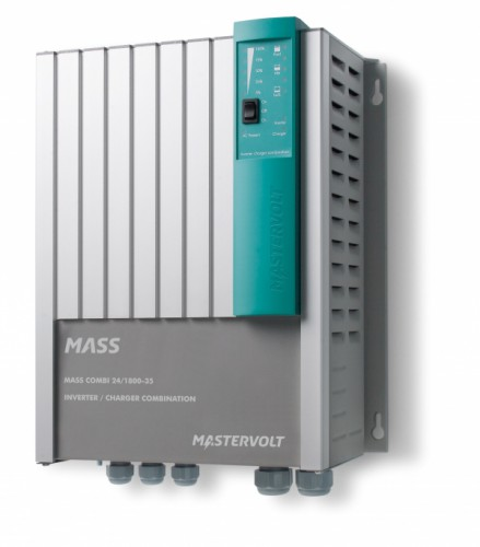 Mass Combi 24/1800-35