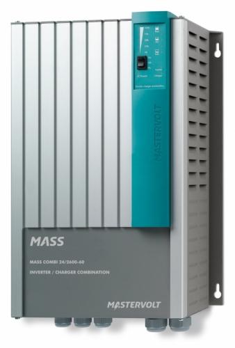 Mass Combi 24/2600-60