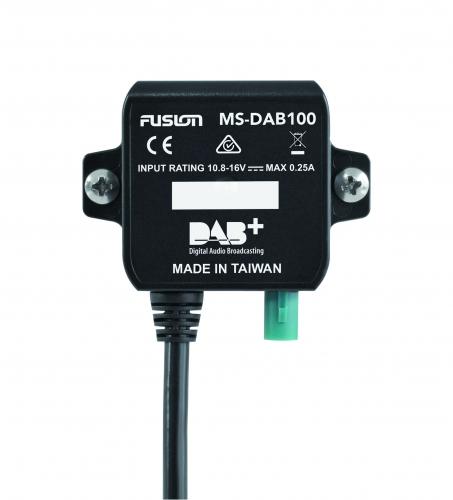 FUSION MS-DAB100A - DAB-Modul