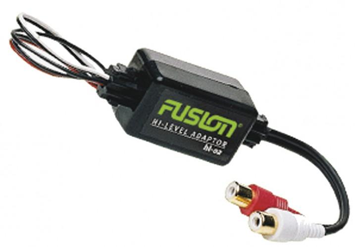 FUSION MS-HL-02 - Hi-Low Converter