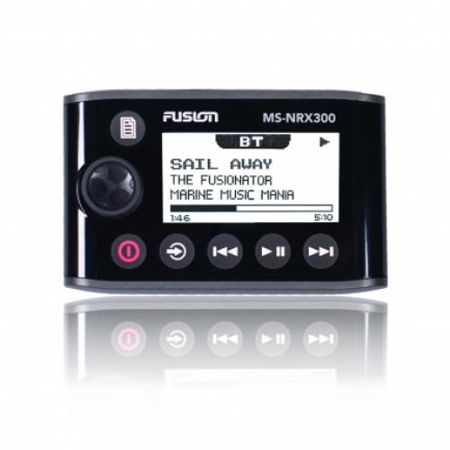 FUSION MS-NRX300i Fernbedienung