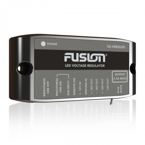 FUSION SG-VREGLED LED Spannungsregler