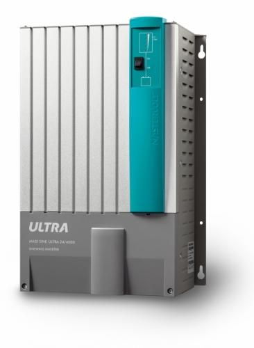 MASS Sine ULTRA 24/4000, Wechselrichter
