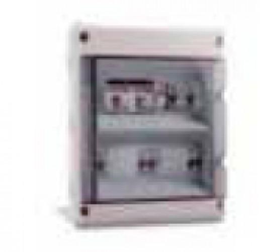 System Manager Umschalter 4,5 kVA, Mastervolt, 55007501