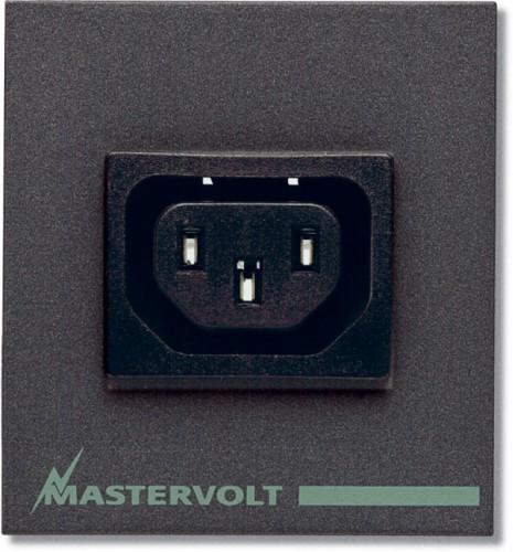Mastervolt 220 V Steckdose für Paneleinbau