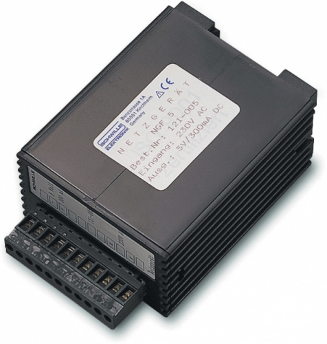 Spannungsversorgung 230 V AC auf 5 V DC, 70903510