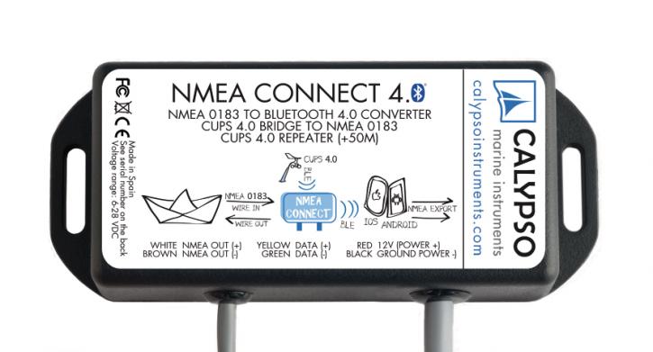 NMEA CONNECT