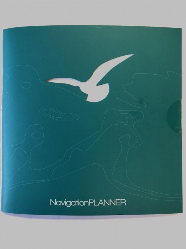 NavigationPlanner 7 - für NAVIONICS Seekarten