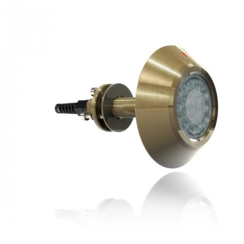 2010 Pro TH HD Gen2 Unterwasser LED weiß
