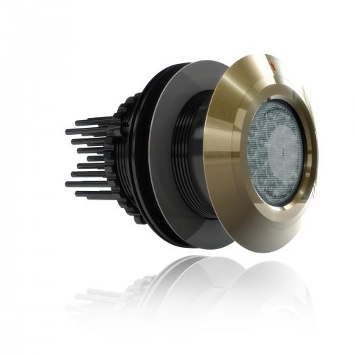 2010 Pro XFM HD Gen2 Unterwasser LED weiß