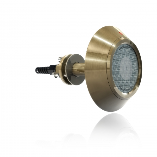 3010 Pro TH HD Gen2 Unterwasser LED weiß
