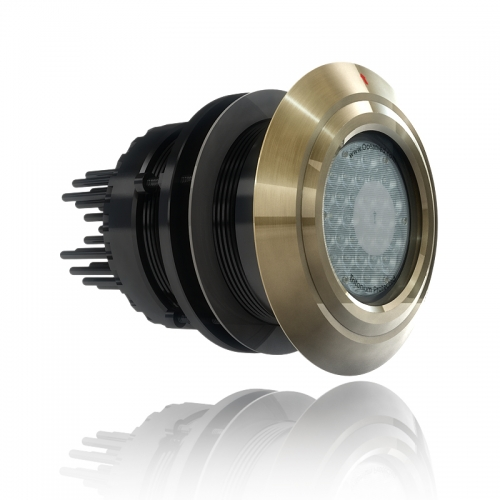 3010 Pro XFM HD Gen2 Unterwasser LED blau