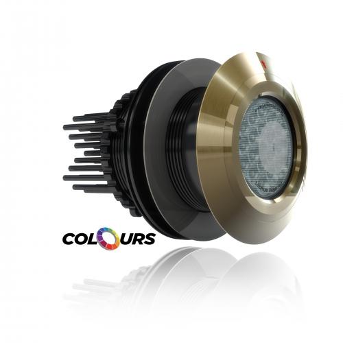 2010 Pro XFM HD Gen2 Unterwasser LED farbig