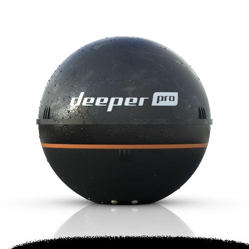 Deeper PRO - Smart Sonar mit WIFI, für iOS und Android