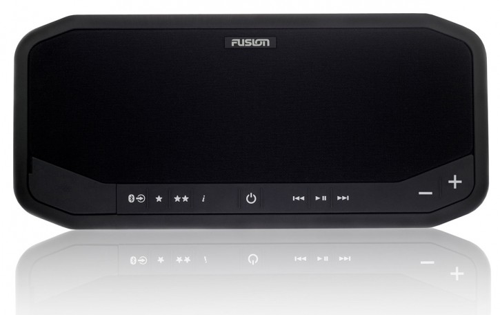 FUSION PS-A302B Panel Stereo System