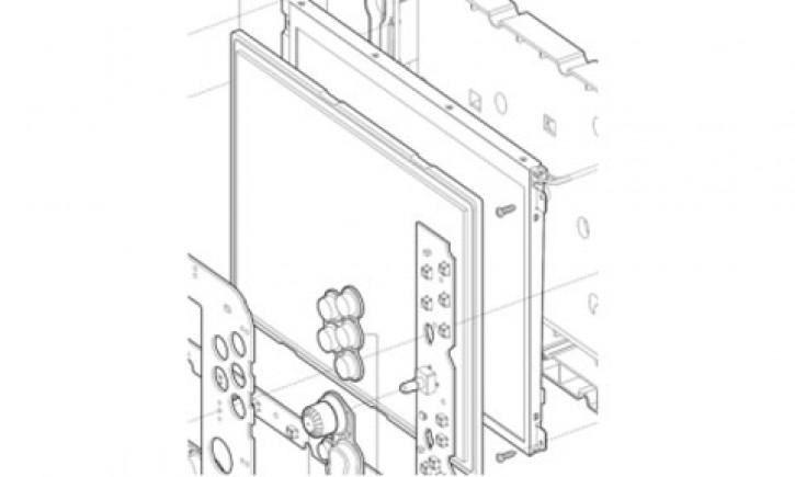 R08025, Fenster für C80