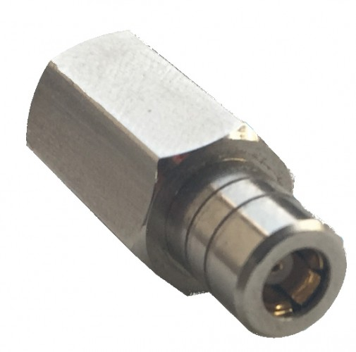 RA362 Adapter FME auf SM