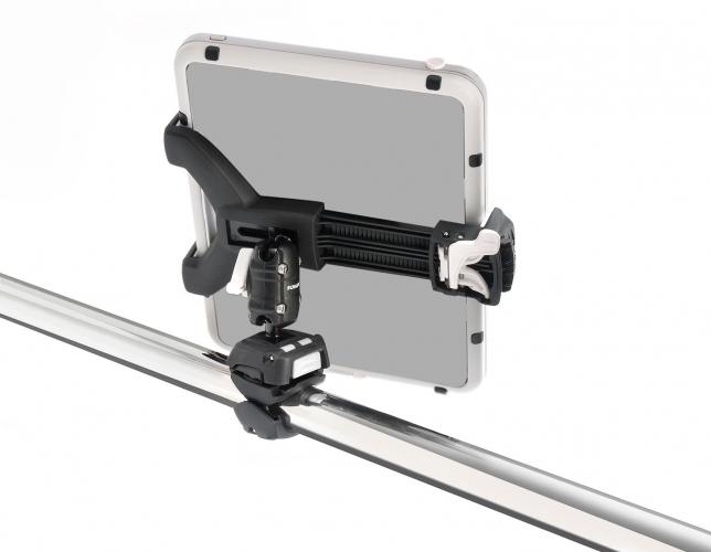 RLS-508-402 ROKK MINI Adapter Tablet, Rohrmontage