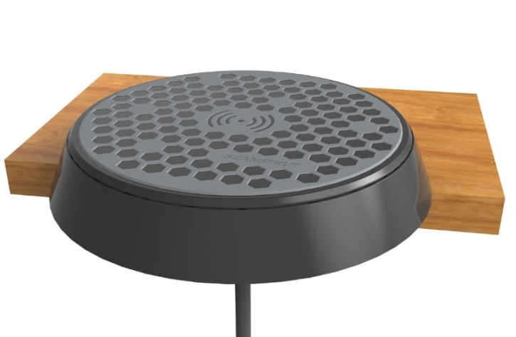 ROKK Wireless QI-Ladegerät SC-CW-03