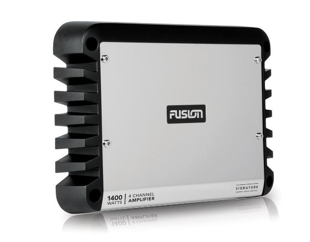 FUSION SG-DA41400, 4-Kanal Marine Verstärker