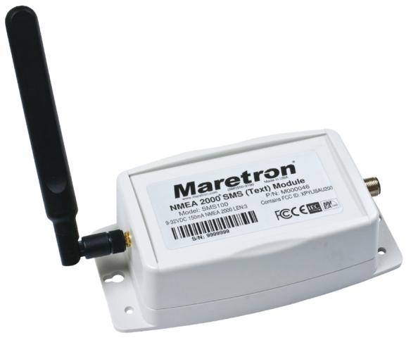 Maretron - SMS100-01 SMS-Modul