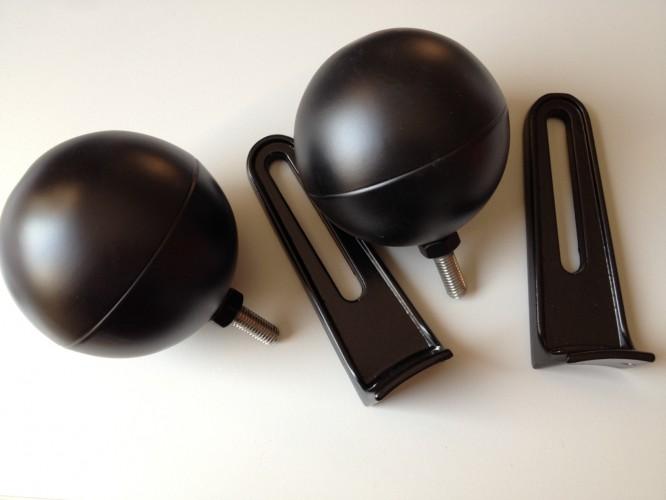 Suunto Kompensationsball-Kit für K-135 und D-135