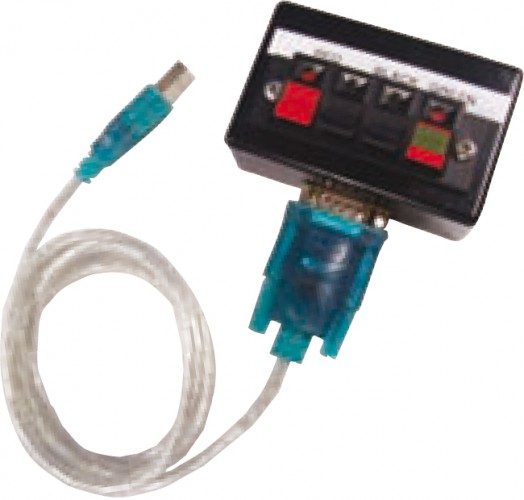 BEP™ Programmierkit für Ultraschall Tankmessgeber TS1