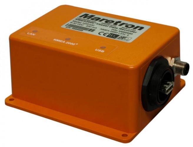 Maretron - VDR100-01 digitaler Datenrecorder