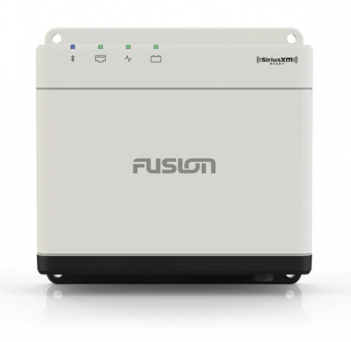 FUSION MS-WB670 AM / FM / Bluetooth / Apple AirPlay2 /USB / AUX / iPod / iPhone / UPnP / DAB / SiriusXM™ vorbereitet