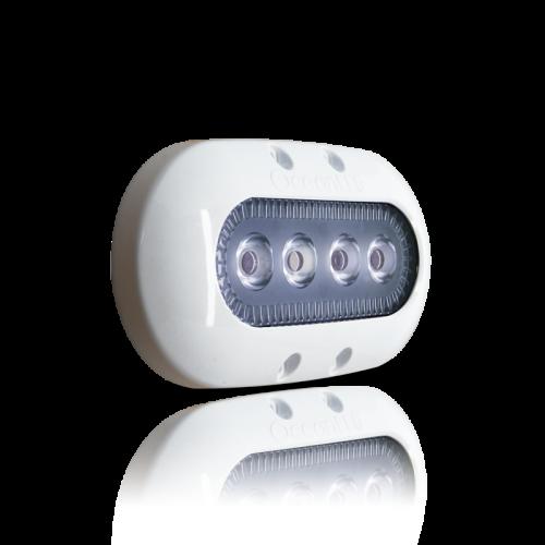 XT4 Xtreme Trailer, Unterwasser-LED, weiß