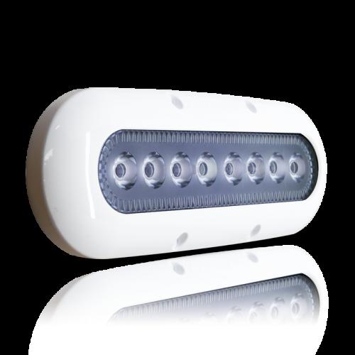 XT8 Xtreme Trailer, Unterwasser-LED, weiß