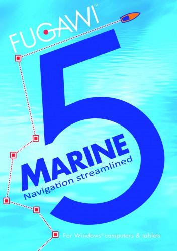FUGAWI Marine 5 - Navigationssoftware