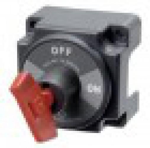 Batterieschalter, Einbau, 79009005