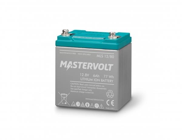 MLS 12/130, Lithium-Ionen Batterie 10Ah, 65010010