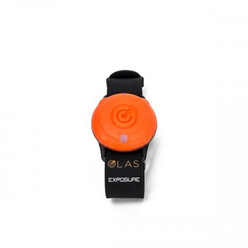 OLAS Crew-Sender mit Armband